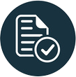 Szablony dokumentów, które sam z łatwością uzupełnisz.