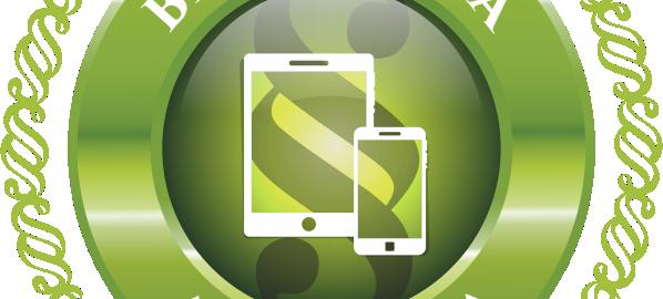 Bezpieczna Aplikacja Logo
