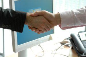Umowa powierzenia danych osobowych