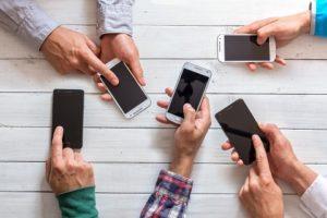 Aplikacja mobilna FaceApp – czy jest bezpieczna? Ministerstwo Cyfryzacji ostrzega.